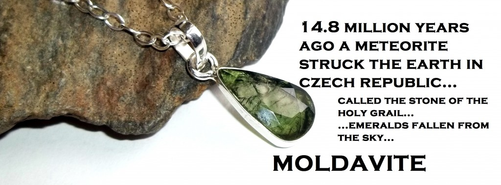 Click to Shop the Moldavite Collection at earthegy