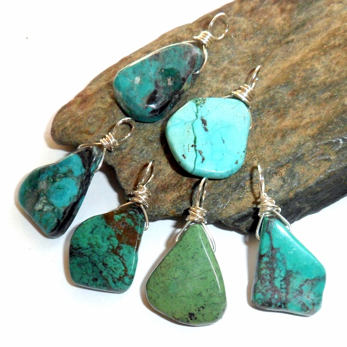Click to shop all Turquoise at earthegy