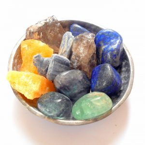 Find these stones at earthegy